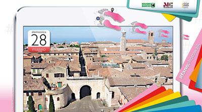 Fano PhotoWalk 28 maggio 2017. © #destinazionemarche blog - Blog Ufficiale della Regione Marche.