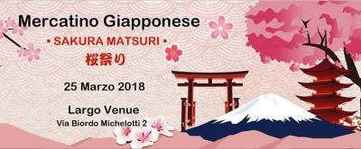 Sakura Matsuri - Roma - 25 marzo