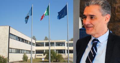 professor Maurizio Servili