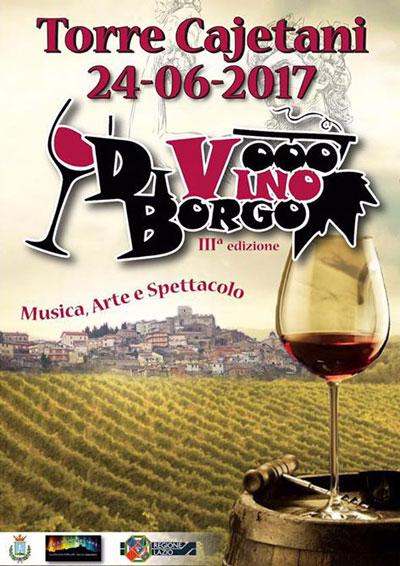 diVino Borgo 2017