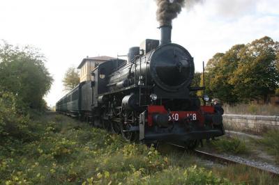 Fiera Dellu0027Antiquariato A Buonconvento   Treno A Vapore Da Siena   2 Aprile
