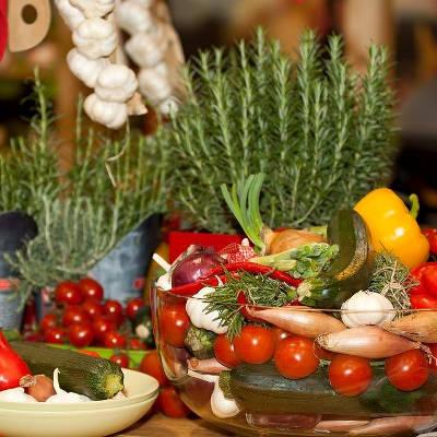'La dieta mediterranea': a cena con l'esperto - Pisa