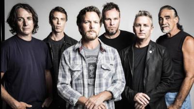 Pearl Jam - Roma - 26 giugno