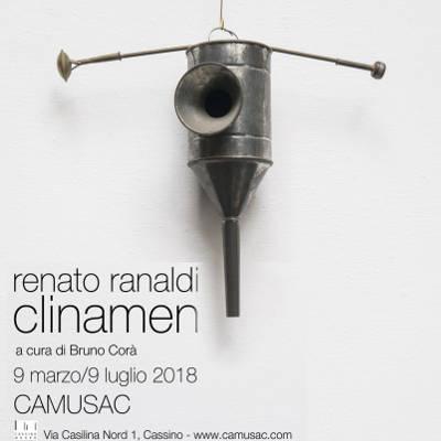 mostra di Renato Ranaldi - Cassino (FR) - dal 9 marzo al 9 luglio