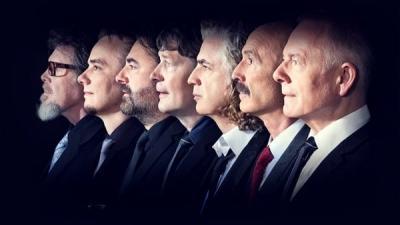 King Crimson - Roma - 22 e 23 luglio