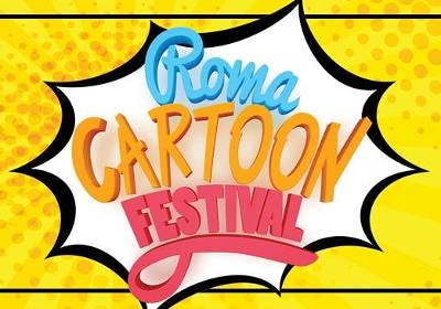Roma Cartoon Festival - 2017