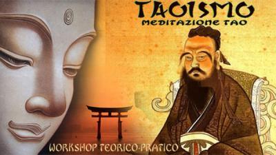 Taoismo: Meditazione Tao Workshop teorico-pratico - Bologna - dal 4 aprile al 13 giugno