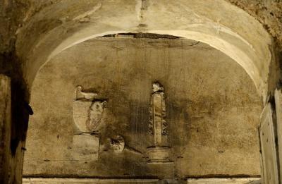 Basilica Sotterranea di Porta Maggiore