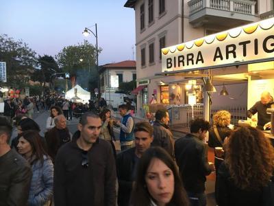 Streetfood Village, Foodies Festival - Castiglioncello (LI) - dal 28 aprile al 1 maggio