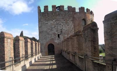 Esplorando le Mura Romane - Roma - 29 aprile