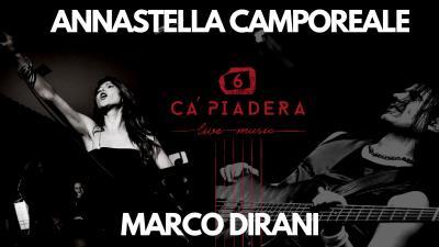 Annastella Camporeale e Marco Dirani - Tarzo (TV) - 26 aprile