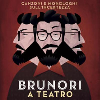 Brunori Sas - Varese - 28 aprile