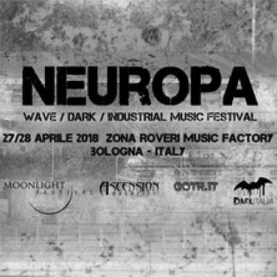 Neuropa Festival - Bologna - 27 e 28 aprile