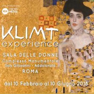 Klimt Experience - Roma