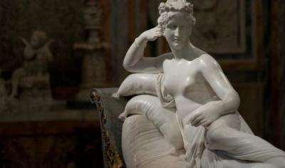 Galleria Borghese - Roma - 6 maggio e 3 giugno