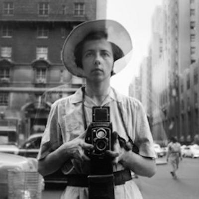 Vivian Maier ''La fotografa ritrovata''