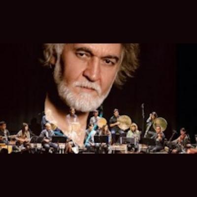 Derakhshani & Toranj Ensemble