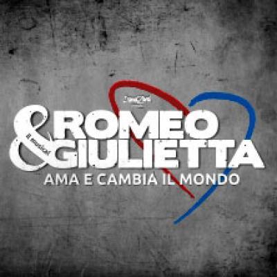 Romeo e Giulietta - Ama e cambia il mondo - Roma - dal 1 al 3 giugno