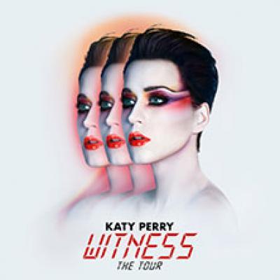 Katy Perry - Casalecchio di Reno (BO) - 2 giugno