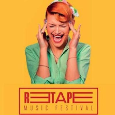 Retape Festival 2018 - Roma - 26 maggio, 2 e 3 giugno