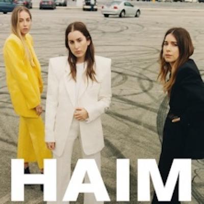 Haim - Milano - 3 giugno