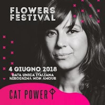 Cat Power - Torino - 4 giugno