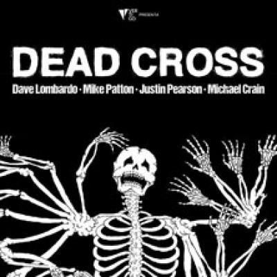 Dead Cross - Bologna - 5 giugno