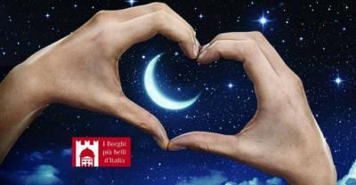 La Notte Romantica a Valeggio sul Mincio (VE) - 23 giugno