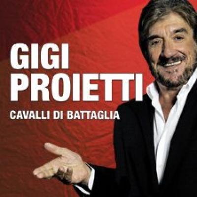 Gigi Proietti - Roma - 20 e 23 giugno