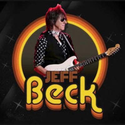 Jeff Beck - Gardone Riviera (BS) - 23 giugno