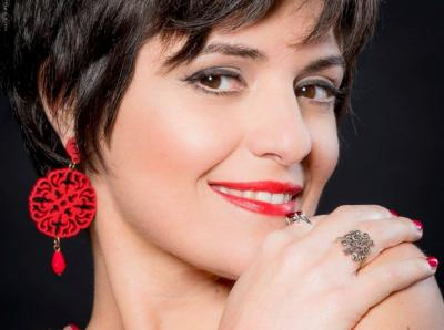 Il jazz mediterraneo di Stefania Patanè - Roma - 1 giugno