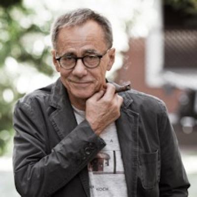 Roberto Vecchioni - Fiesole (FI) - 27 giugno
