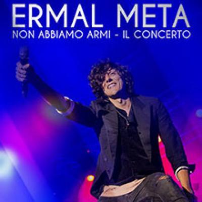 Ermal Meta - Fiorenzuola D'Arda (PC) - 28 giugno