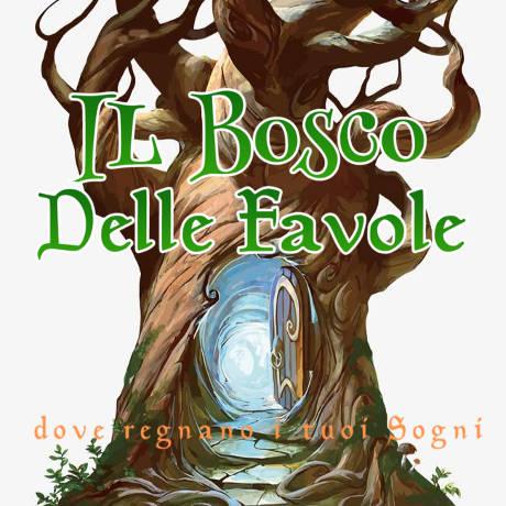 Il Bosco Delle Favole - Cassino (FR) - dal 29 giugno al 29 luglio