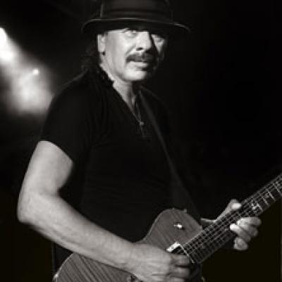 Santana - Padova - 29 giugno