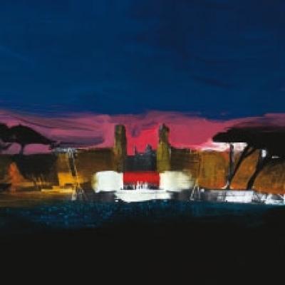 La Traviata - Roma - dal 3 al 20 luglio