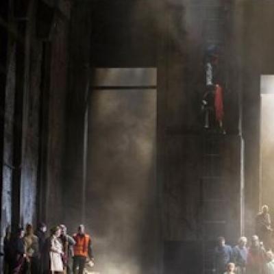 Fidelio - Milano - dal 18 giugno al 7 luglio