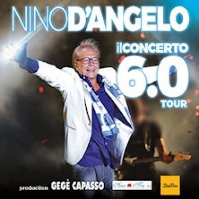 Nino D' Angelo - Salerno - 6 luglio
