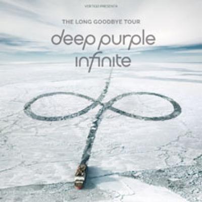 Deep Purple - Verona - 9 luglio