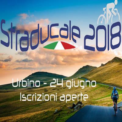Straducale 2018 - Urbino - 24 giugno