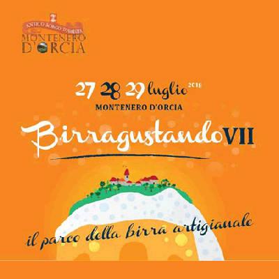 Birragustando - Castel del Piano (GR) - dal 27 al 29 luglio