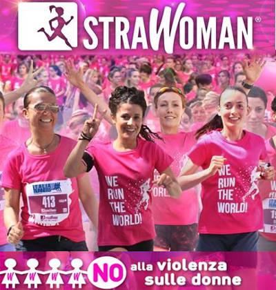 Como StraWoman: donne e diritti corrono assieme - 30 giugno