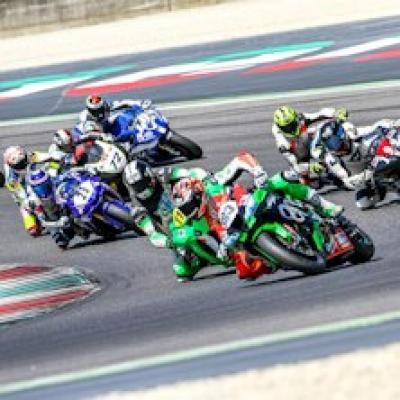 Coppa Italia Velocita - Scaperia (FI) - 30 giugno e 1 luglio