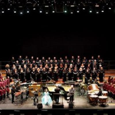 Orff, Carmina Burana - Roma - 18 luglio