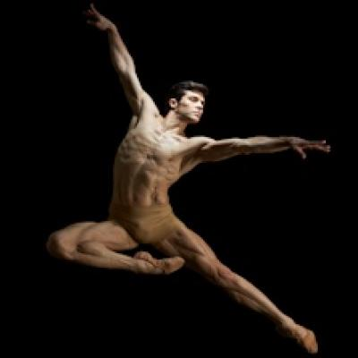 Roberto Bolle and Friends - Firenze - 20 luglio
