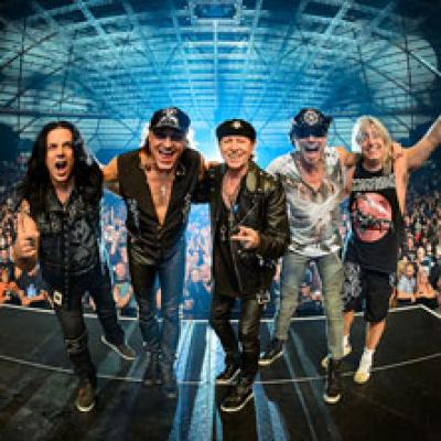 Scorpions - Verona - 23 luglio