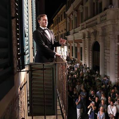 Concerti dal balcone - Pesaro - dal 13 luglio al 3 agosto