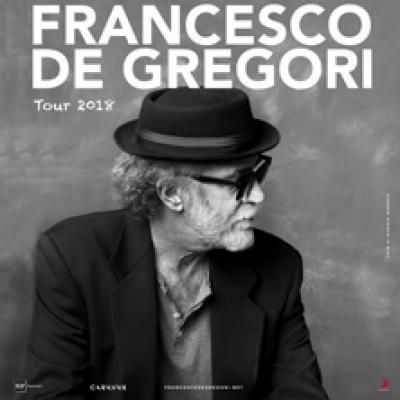 Francesco De Gregori - Grugliasco (TO) - 17 luglio