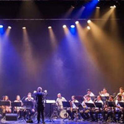 Orchestra Nazionale Jazz Giovani Talenti - Fiesole (FI) - 18 luglio