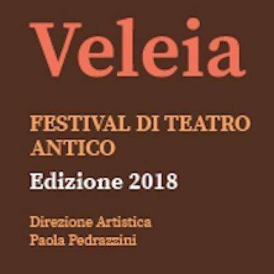 Festival di Teatro Antico - Lugagnano Val D'arda (PC) - dal 7 al 28 luglio